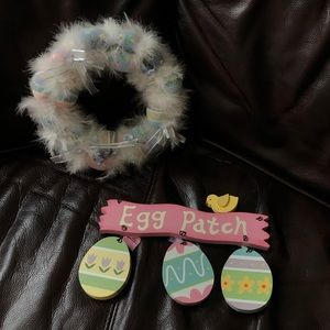 Other - Easter decor